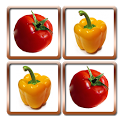 Fun With Fruits Matching Game icon