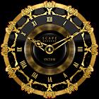VICTUM Luxury Clock Widget icon