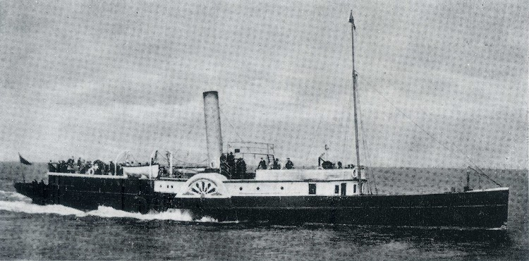 Paddle ST. TRILLO, construido en 1876. Foto del libro West Coast Steamers..jpg