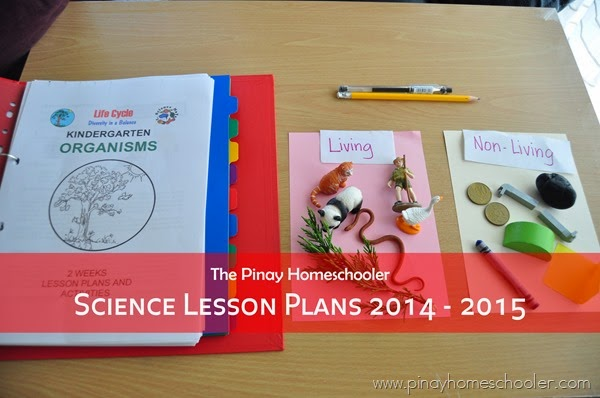 Our Science Curriculum (K-6, Kindergarten to Grade 6)