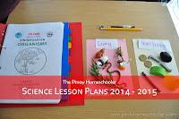 Our Science Curriculum (K-6, Kindergarten to Grade 6)