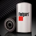 Fleetguard Catalog icon