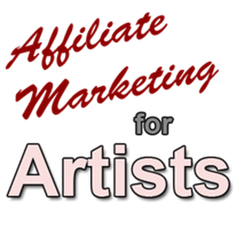 Online Affiliate Advertising Tips for Artists