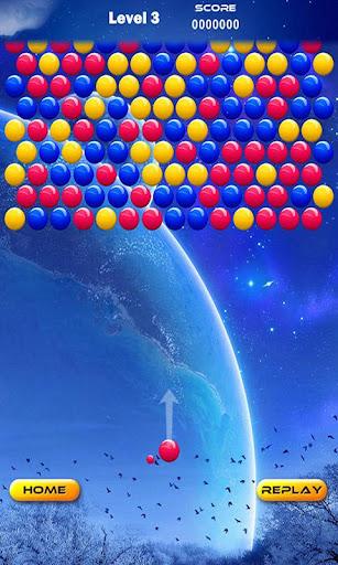 玩休閒App 经典泡泡射击免費 APP試玩