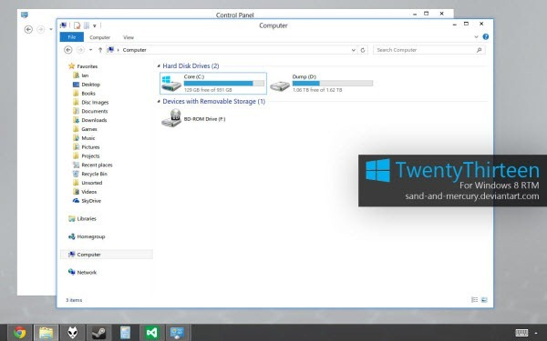 twentythirteen_for_windows_8