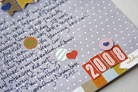 Gretchen McElveen_Love This layout_close up3
