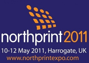 Northprint 2011 logo