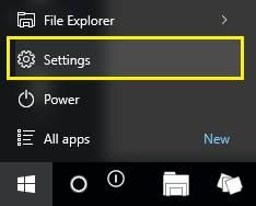 Cách thêm tài khoản Local Account trên Windows 10