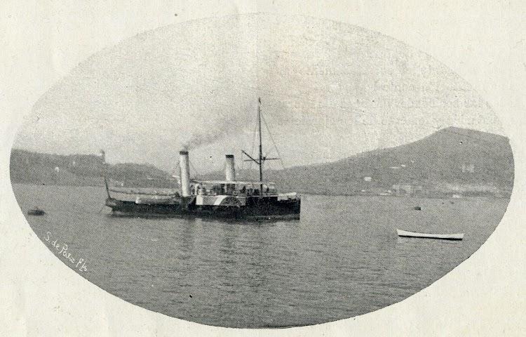 El yate BILBAO. Del Marques de Berriz. De la revista La Vida Marítima. Año 1.902.jpg