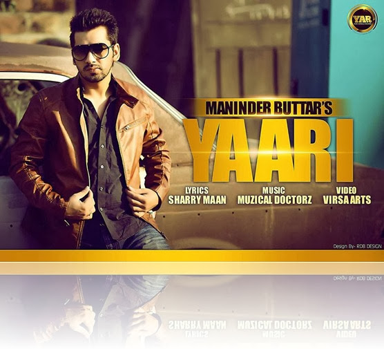 Yaari new song download mp3