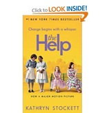 The Help Graphic