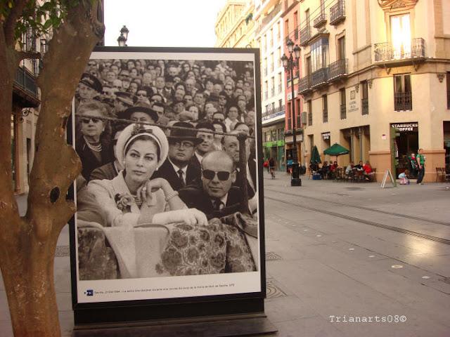 5 Ava Gardner en La Maestranza (2).JPG