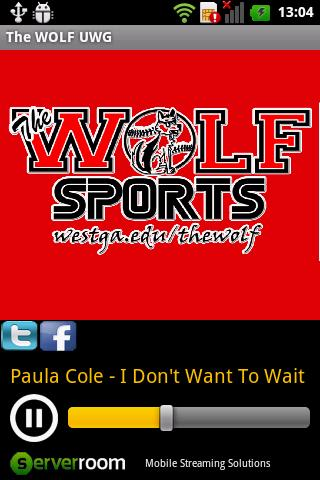 The WOLF Sports