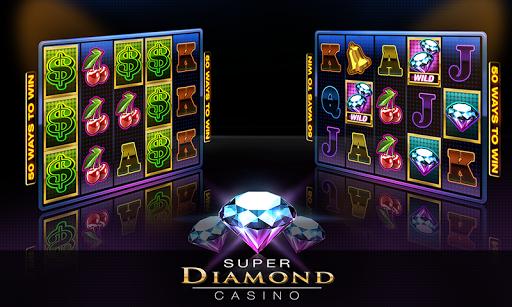 Super Diamond Casino Slots