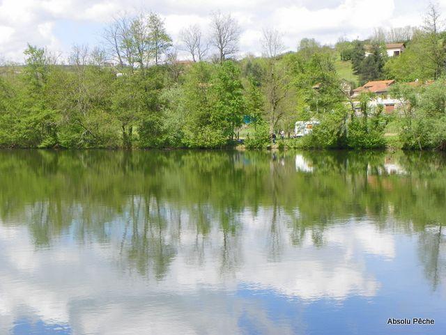 Petit lac photo #1159