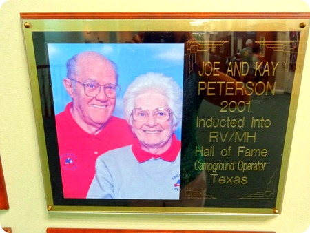 Joe and Kay Peterson