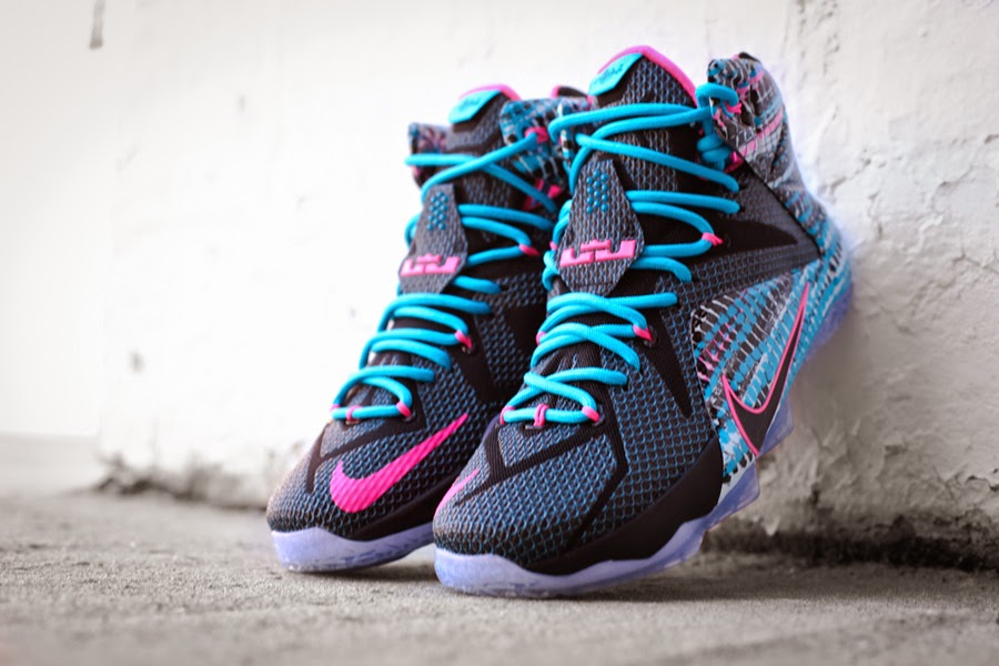 release date: a8a00 c248c ... where to buy a detailed look at the 822023 chromosomes8221 nike lebron  12 82ecd 93350