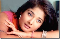 kiran rathod cute still