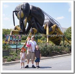 Ant Fieldtrip for Kids