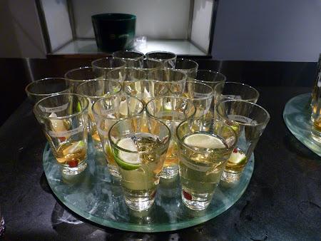 Imagini Dublin: cocktailuri pe baza de Jameson