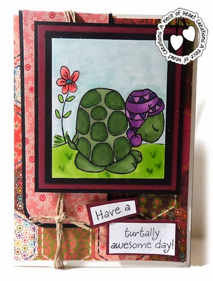 Creating Blog Hops_Feb Pets Turtle_apieceofheartblog