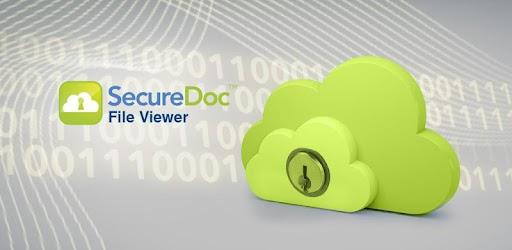 Tải SecureDoc FileViewer cho máy tính PC Windows phiên bản