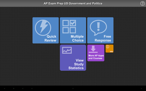 AP Exam Prep US Government