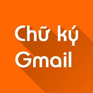 Cách tạo chữ ký trong Gmail cực kỳ đơn giản
