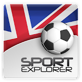English Football Explorer