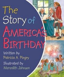 The Story of America Birthday