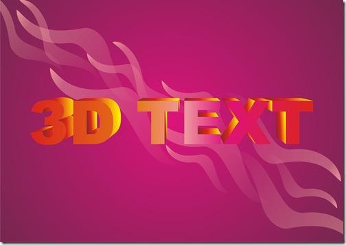 Best Stuff Corner: Create 3D Text in CorelDRAW Tutorial