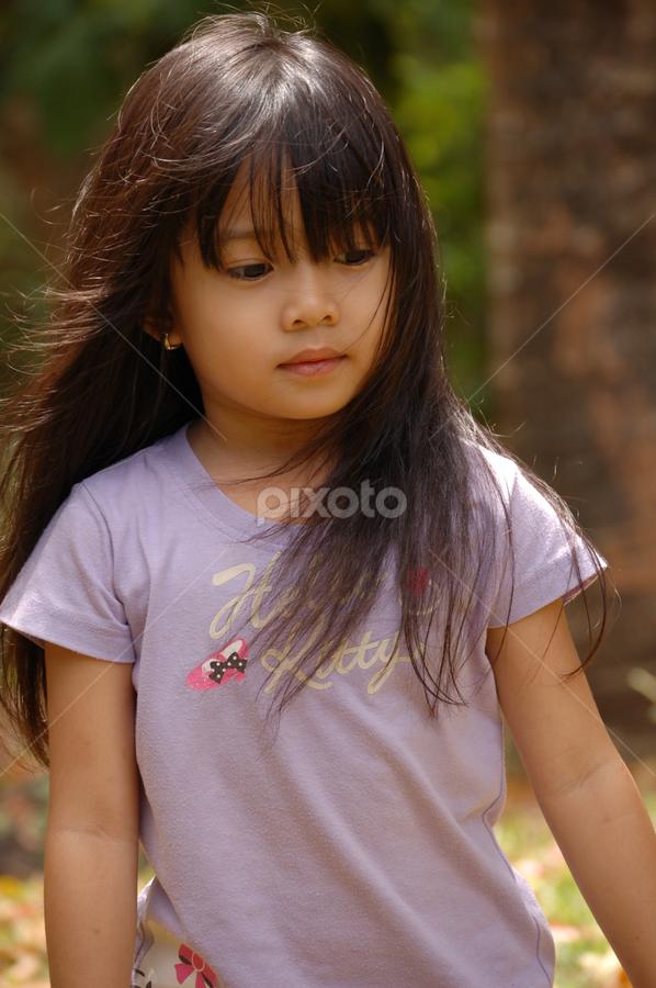 by Eric Yonzon - Babies & Children Child Portraits