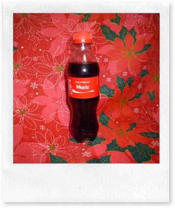 Coke Sari-Saring Happiness
