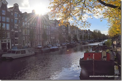 Amsterdam. Canales - DSC_0044