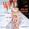 WFM36 Milan London FW2011-12 logo