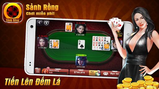 Sanh Rong - Game danh bai 2015  3