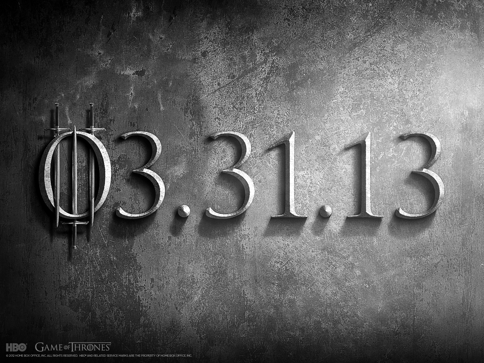 First Trailer for Game of Thrones Season 3 - Skeazy Journal