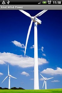 Enel Wind Power - screenshot thumbnail
