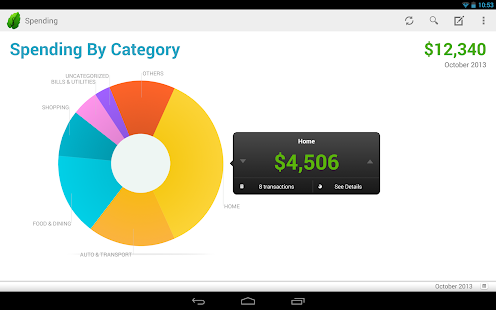 Mint: Personal Finance & Money Screenshot 20
