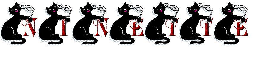 LESTOILE des chats