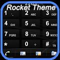 App RocketDial HTC Sense Theme APK for Kindle