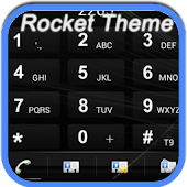 RocketDial HTC Sense Theme