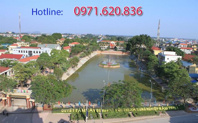 Đăng Ký Lắp Đặt Internet FPT Tại Phổ Yên
