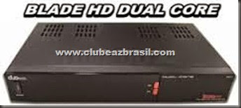 DUOSAT BLADE HD DUO CORE