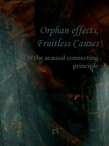 Orphan Effects - Fruitless Causes Cover