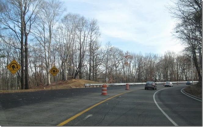 I-295/I-76/Route 42 Direct Connection: 2013