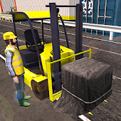 Forklift 3D Game