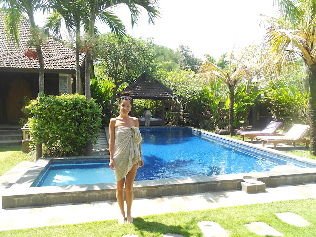 bliss sanctuary bali, more than a yoga retreat, bliss retreat review, bali retreat