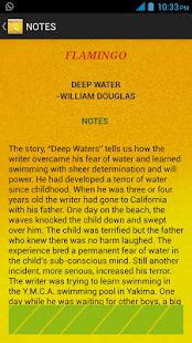 """summary of william douglas's """"deep waters"""" Narrative of the life of frederick douglass, an american slave written by himself."""