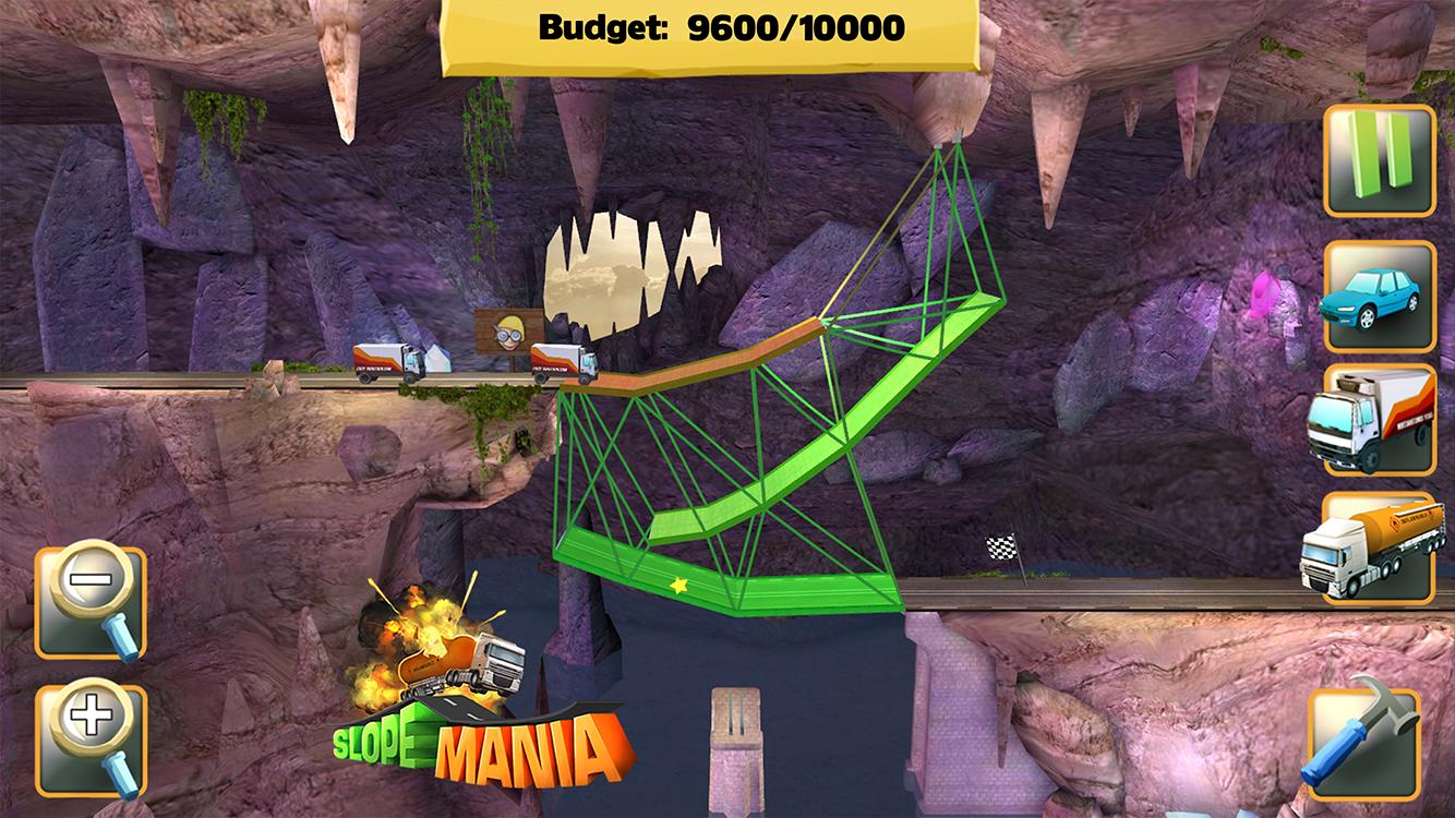 Bridge Constructor screenshot #16